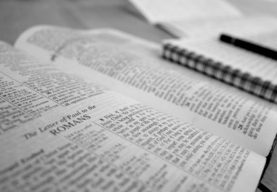 How to Study the Bible Effectively Part I