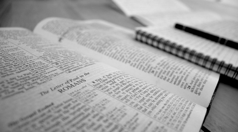 Free Study Bible | Bibles for Europe