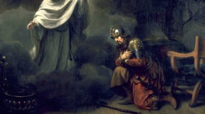 Cornelius - Peter's First Gentile Convert