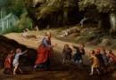 The Faith of Elisha