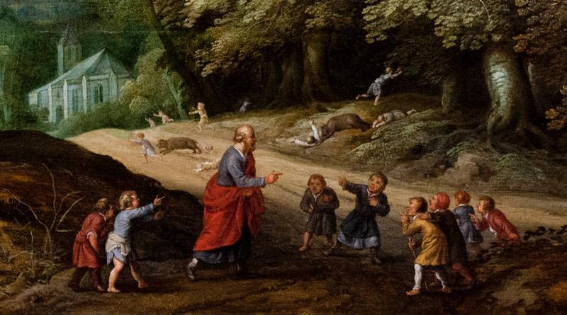 Elisha the Prophet - Life, Hope & Truth