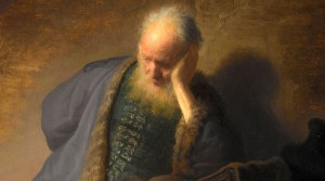 Jeremiah - Chosen by God, Rejected by Men