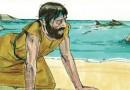 Jonah: Prayers and Answers