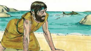 Jonah: Prayers and Answers