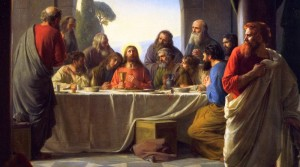 Thoughts on Judas Iscariot