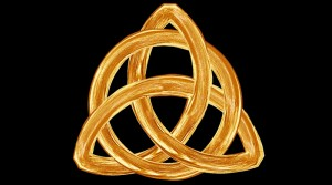 God – Trinity or Unity?