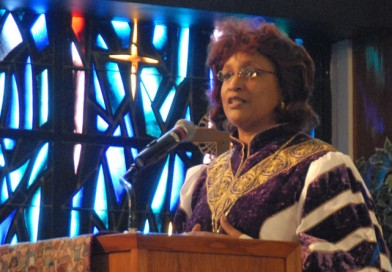 What Does the Bible Say About Women Bishops?